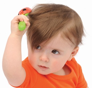 محافظت از موی کودک